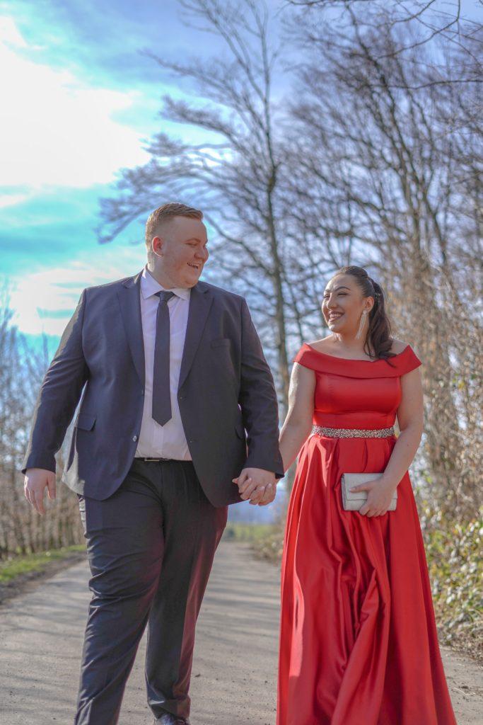 Zivil Verlobung Hochzeit 2
