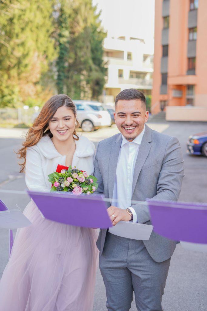 Zivil Verlobung Hochzeit 4